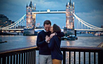 Pourquoi réaliser une séance photo engagement avant le mariage ?